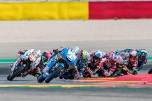Diramata la lista delle squadre 2020 delle classi Moto3 e Moto2