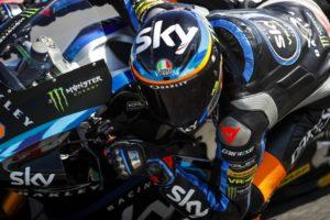 Moto2 | Gp Aragon FP2: Marini è il più veloce, bene Baldassarri e Bulega