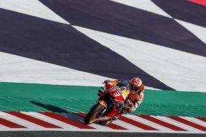 "MotoGP | Gp Misano Day 1: Marc Marquez, ""Yamaha veloci, ma siamo competitivi"" [VIDEO]"