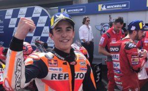 "MotoGP | Gp Aragon Gara: Marc Marquez, ""Gara 'comoda', in Thailandia per il titolo"""
