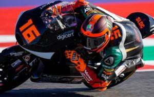 Moto3 | Gp Aragon FP2: Migno è il più veloce