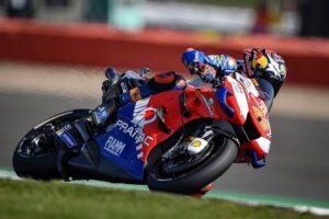 "MotoGP | Gp Misano Gara: Miller, ""Non è stato un gran week-end"""