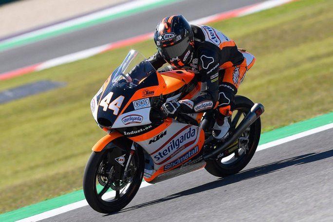 Moto3 | Gp Aragon Gara: Canet domina, ma dalla Porta è ancora leader del mondiale