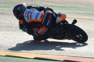Moto3 | Gp Aragon Qualifiche: Canet domina, Dalla Porta attardato