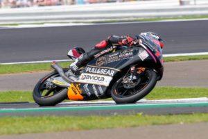 Moto3 | Gp Misano FP2: Arenas ancora al top, bene Arbolino