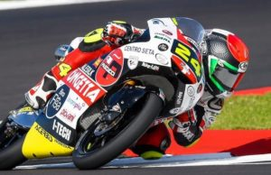 Moto3 | Gp Misano Qualifiche: Suzuki si aggiudica la pole