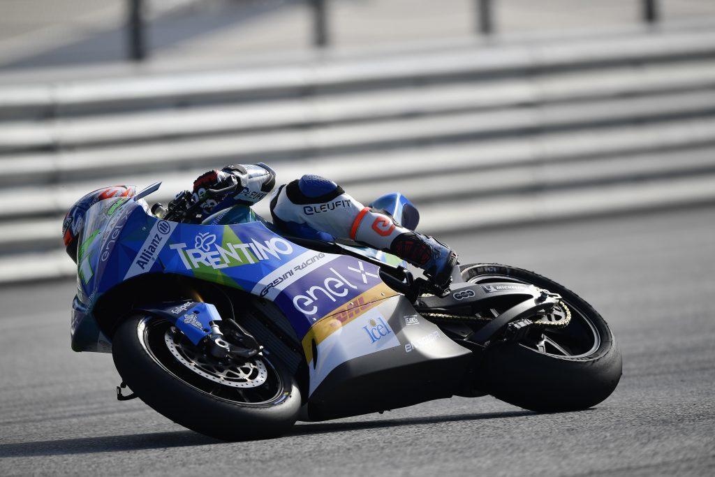 MotoE | Gp Misano Gara 2: Dominio Ferrari, sua anche la gara della domenica