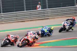 """MotoGP   Gp Aragon Gara: Jorge Lorenzo, """"Ci sono alcuni aspetti positivi"""" [VIDEO]"""