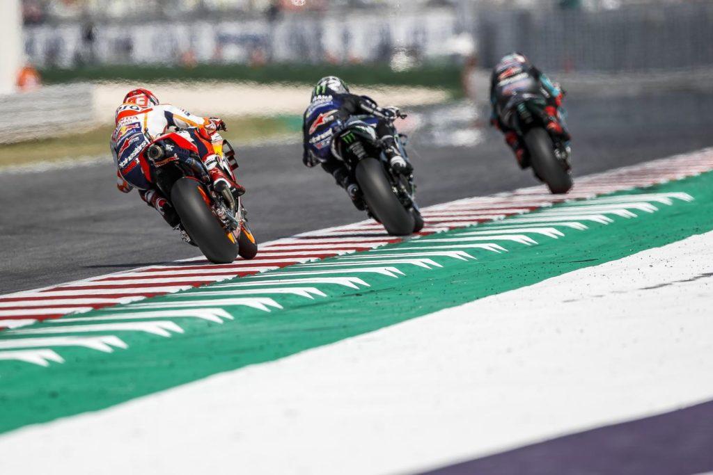 MotoGP, GP Aragon (Aragona), Dovizioso: