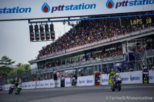 MotoGP | Gp Thailandia: Parte la trasferta asiatica. Date, orari e info