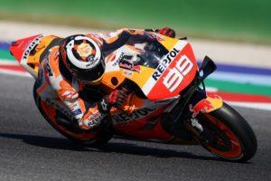 "MotoGP | Gp Misano Gara: Lorenzo, ""Mi aspettavo di più"""