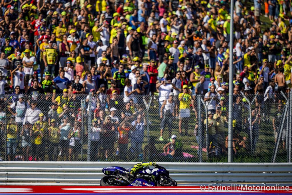 "MotoGP | Gp Misano: Finalmente si torna a ""casa"". Date, Orari e Info"