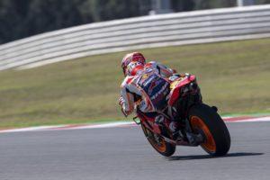 MotoGP | Gp Misano Warm Up: Marquez detta il passo, redivivo Dovizioso