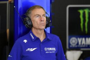 "MotoGP | Gp Misano: Lin Jarvis (Yamaha), ""Rinnovo Rossi? Possibile, è motivato"""