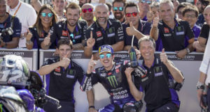 "MotoGP | Gp Misano Qualifiche: Vinales, ""Sono davvero felice ed emozionato"" [VIDEO]"