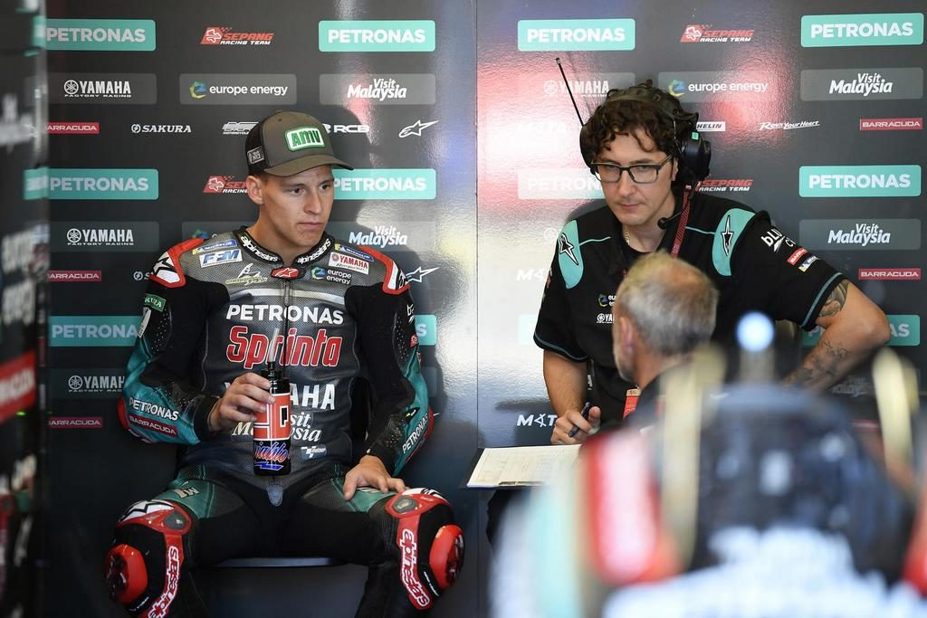 "MotoGP | Razlan Razali (Yamaha Petronas SRT): ""A Misano possiamo puntare in alto"""