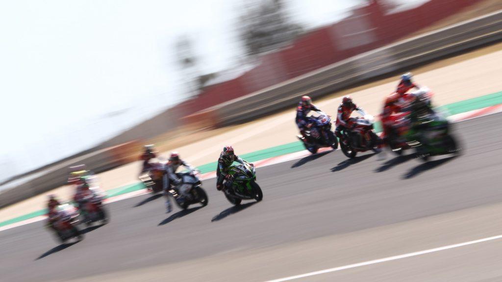 Superbike | Round Portimao: si torna in pista dopo la pausa estiva