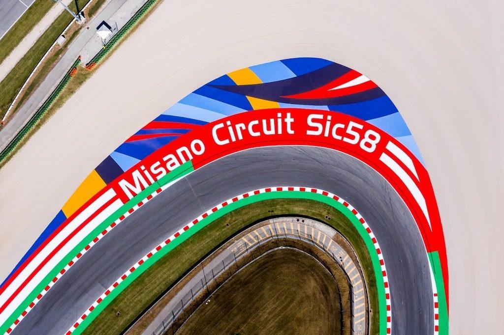 MotoGP | Gp Misano: Riders' Land, vie di fuga comunicative al Misano World Circuit Marco Simoncelli