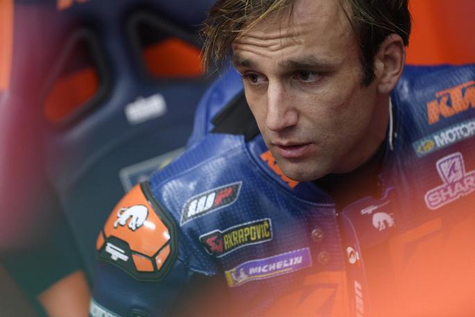 MotoGP | Zarco scaricato da KTM, da Aragon c'è Kallio