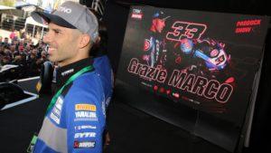 Superbike | Round Qatar: emozionante ultima gara in carriera per Melandri