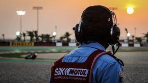 Superbike | Round Qatar: il programma del fine settimana a Losail
