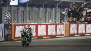 Superbike | Round Qatar, Gara2: Rea chiude la stagione con una tripletta