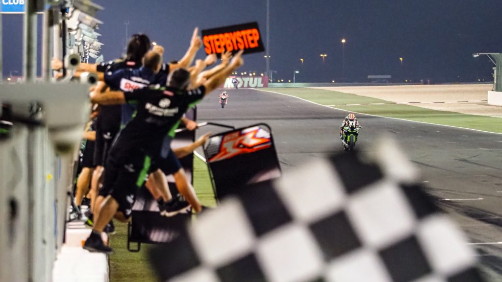 Superbike | Round Qatar, Gara1: vince ancora Jonathan Rea