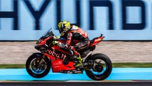 Superbike | Round Argentina, FP2: Bautista si conferma in vetta