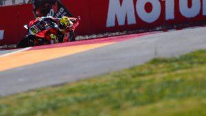 Superbike | Round Argentina, Gara1: Bautista racconta la sua vittoria