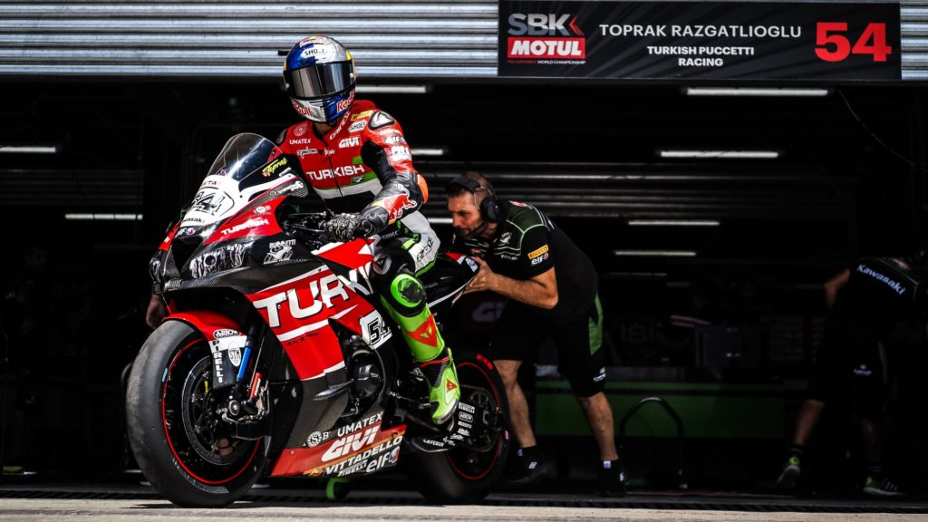 Superbike | Round Argentina, Gara1: Razgatlioglu é il miglior pilota indipendente del 2019