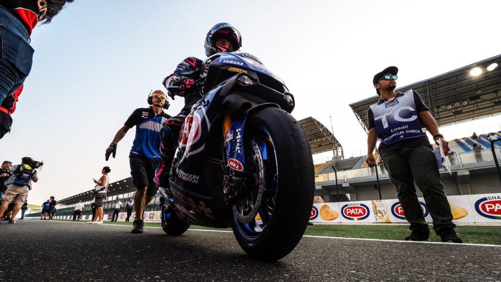 Superbike | Round Qatar, Gara2: Lowes conquista il terzo posto nella generale