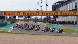 Superbike | Pirelli è confermato Fornitore Ufficiale fino al 2023