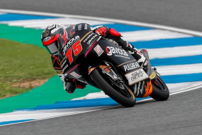"Moto3 | Gp Thailandia Gara: Vince Arenas, Canet ""spinto"" a terra, Dalla Porta allunga in campionato"