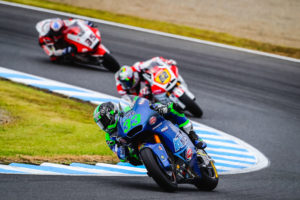 "Moto2 | GP Giappone Gara: Bastianini, ""Giornata positiva"""