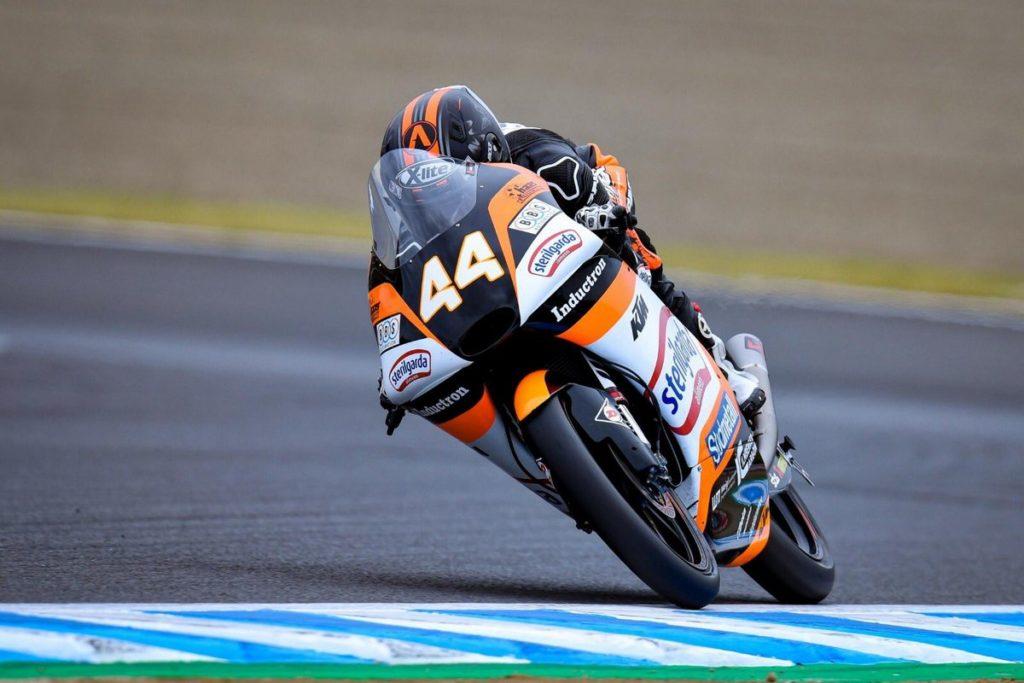 Moto3 | Gp Australia FP2: Canet precede Dalla Porta