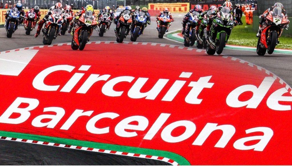 Superbike | Novità nel calendario 2020: confermato il Circuit de Barcelona – Catalunya