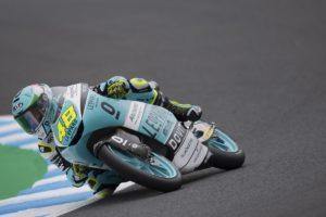 Moto3 | Gp Giappone Gara: Grandissima vittoria di Dalla Porta, caduta per Canet