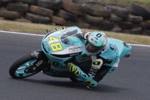 Moto3 | Gp Australia Gara: Lorenzo Dalla Porta è Campione del Mondo