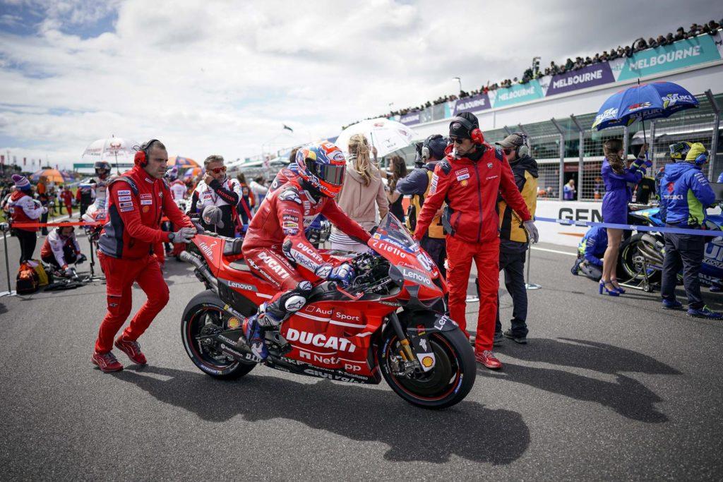 """MotoGP   Gp Malesia: Andrea Dovizioso, """"Sepang è la mia pista preferita"""""""