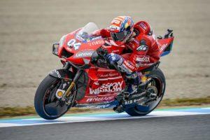 """MotoGP   Gp Giappone Qualifiche: Andrea Dovizioso, """"Buon feeling, servirà una buona partenza"""""""