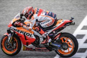 MotoGP   Gp Thailandia Gara: Favoloso Marquez, per l'ottava volta Campione del Mondo