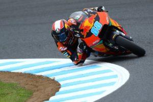 Moto2 | Gp Australia FP2: Martin si conferma al comando