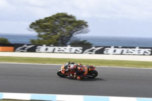 Moto2 | Gp Australia Warm Up: Binder suona la carica