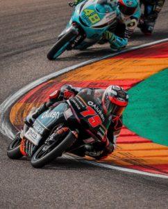 Moto3   Gp Thailandia Warm Up: Arenas precede Arbolino e Dalla Porta