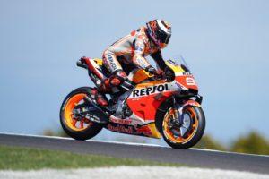 """MotoGP   Gp Australia Day 1: Jorge Lorenzo, """"Il contatto con Marquez? Colpa di entrambi"""" [VIDEO]"""