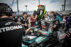 """MotoGP   Gp Australia: Franco Morbidelli, """"A Phillip Island con molta energia"""""""