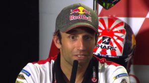 """MotoGP   Gp Australia Conferenza Stampa: Johann Zarco, """"Correre è quello che voglio fare"""""""