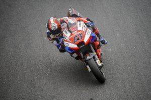 """MotoGP   Gp Giappone Day 1: Francesco Bagnaia, """"Problemi a fermare la moto"""""""