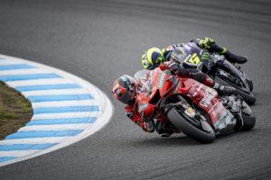 """MotoGP   Gp Giappone Gara: Danilo Petrucci, """"Non posso essere soddisfatto"""""""