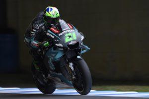 """MotoGP   Gp Giappone Gara: Franco Morbidelli, """"Bene ma non benissimo"""" [VIDEO]"""